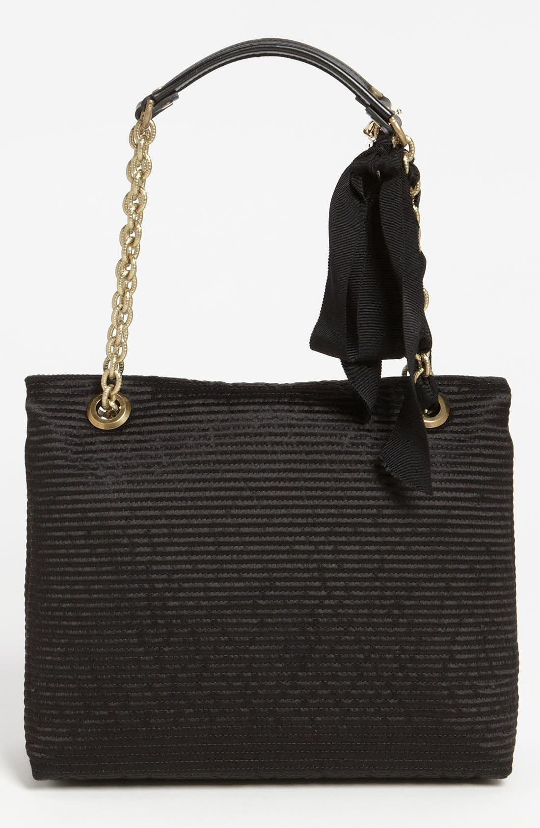 Alternate Image 4  - Lanvin 'Happy' Quilted Shoulder Bag