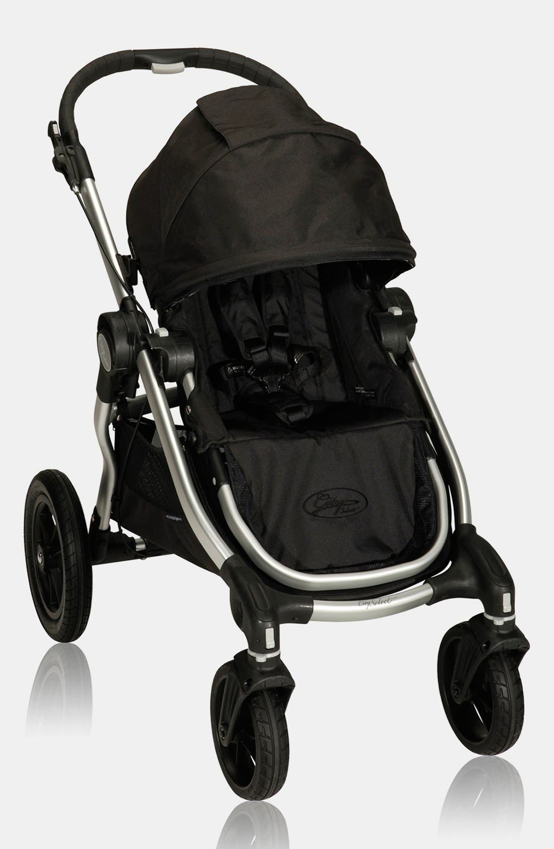 Alternate Image 9  - Baby Jogger 'City Select™' Stroller