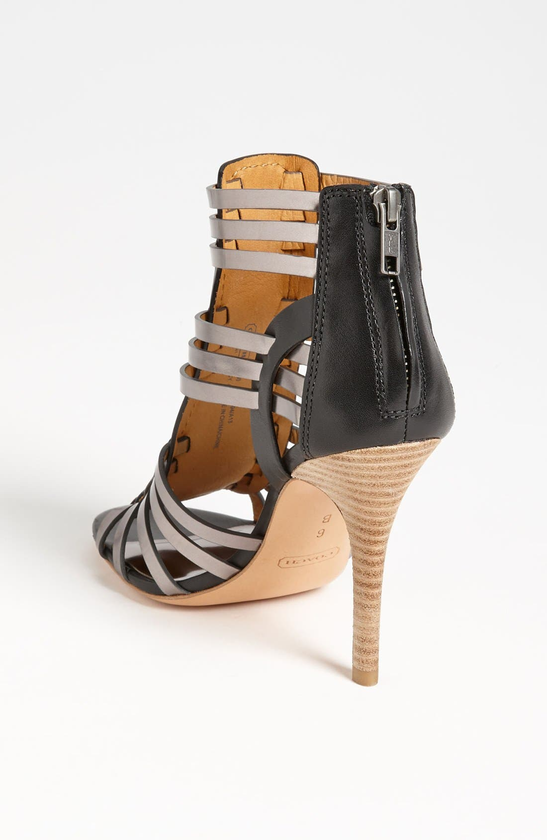 Alternate Image 2  - COACH 'Lucy' Sandal