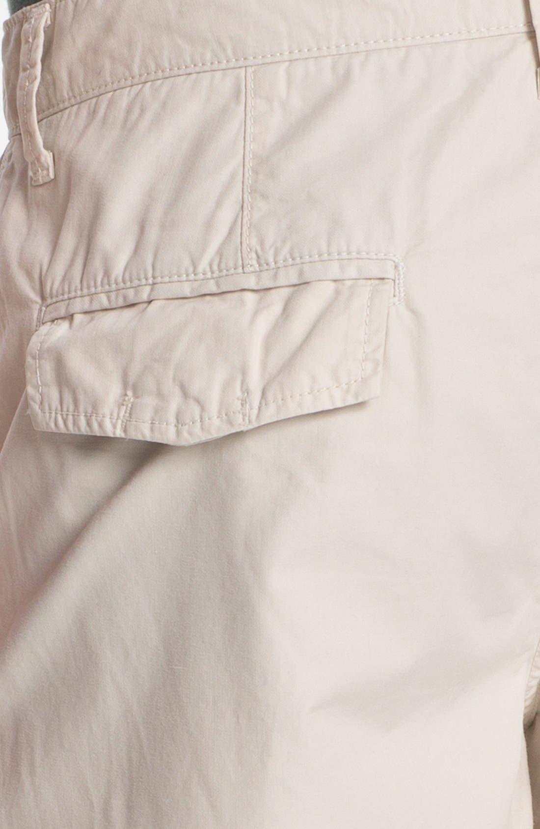 Alternate Image 3  - Lucky Brand Shorts