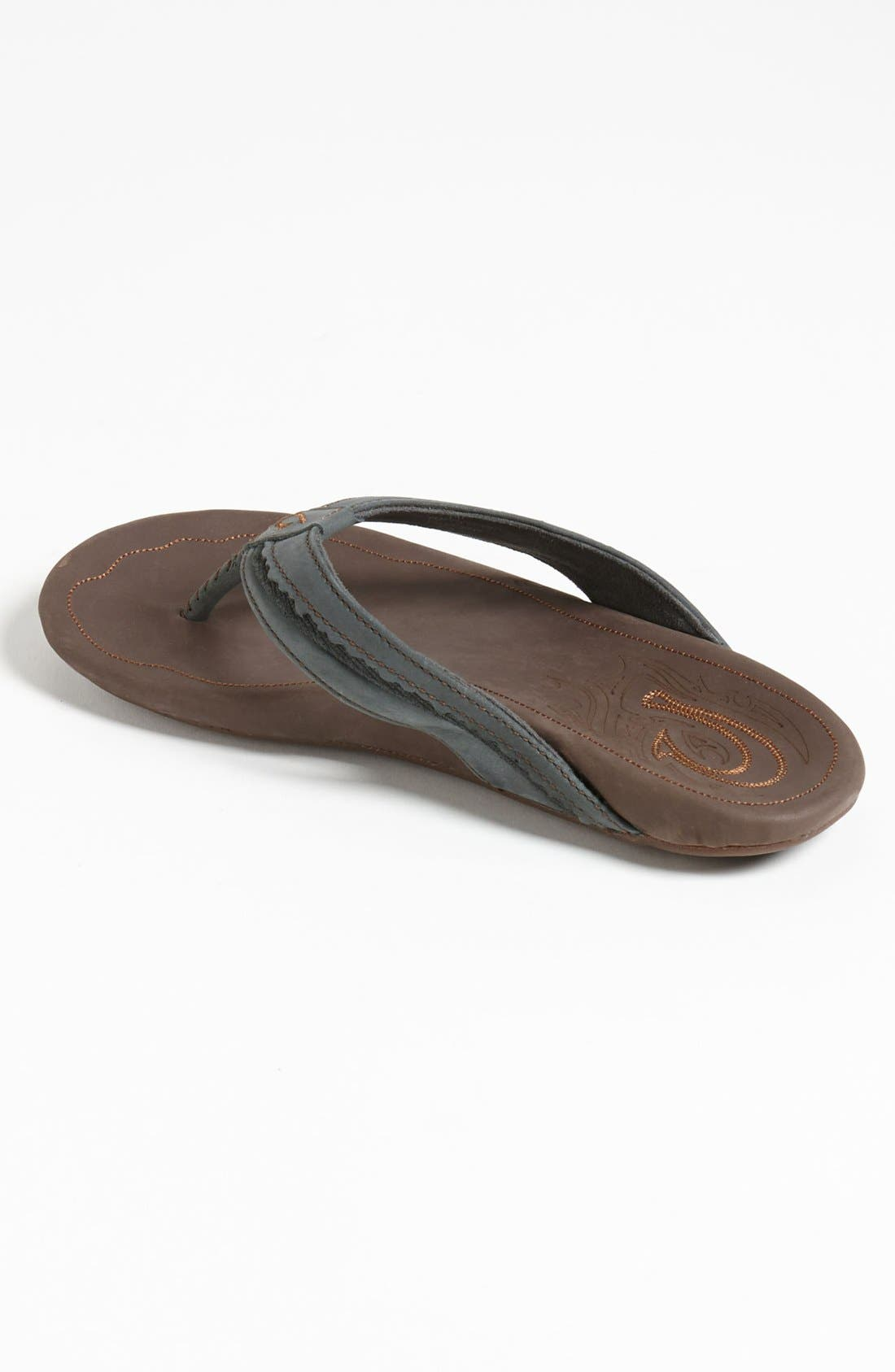Alternate Image 2  - OluKai 'Kakahi' Flip Flop (Men)