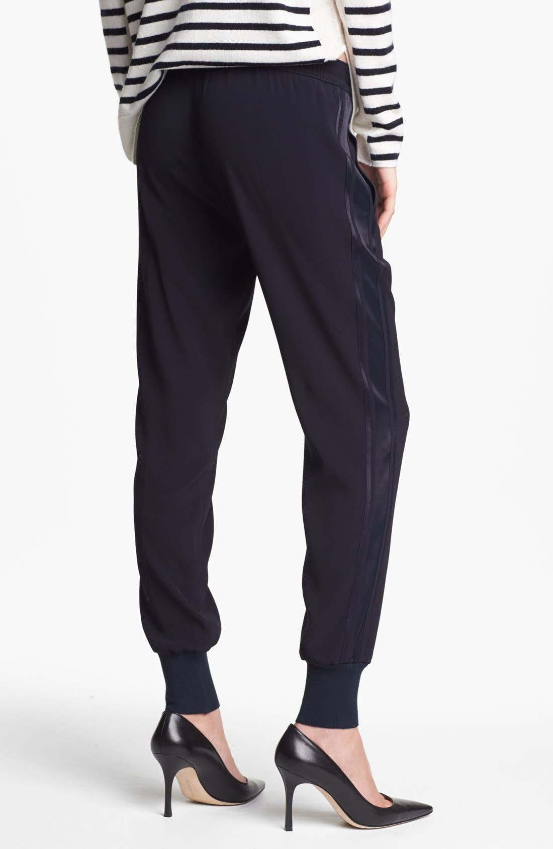 Alternate Image 2  - Vince Relaxed Pants