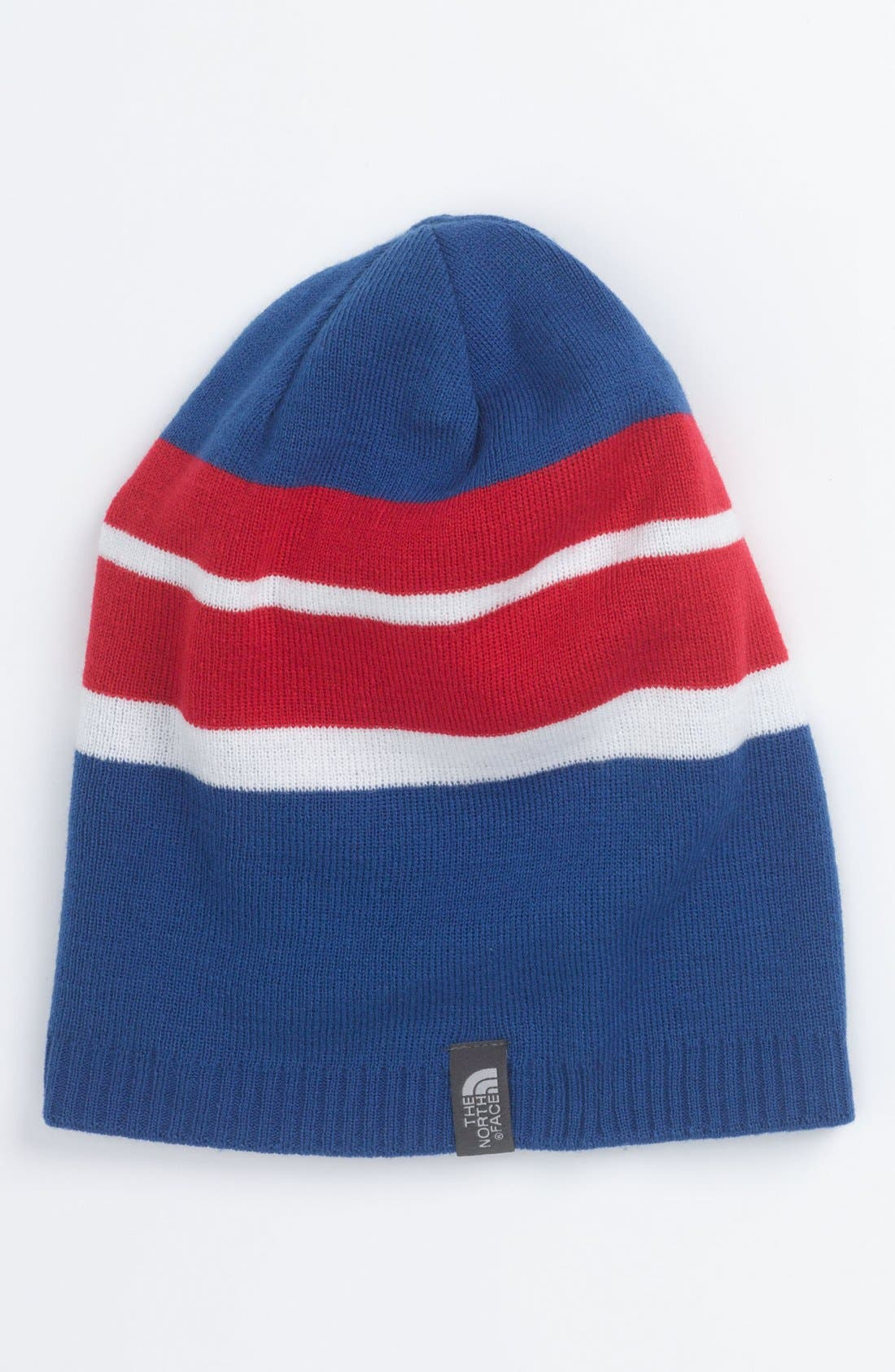 Main Image - The North Face Reversible Beanie (Boys)