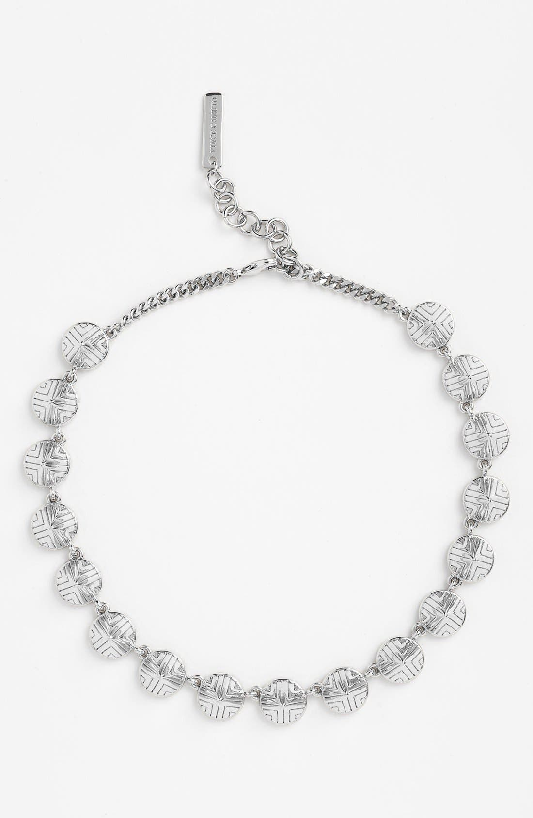 Alternate Image 1 Selected - Vince Camuto 'Tribal Fusion' Collar Necklace