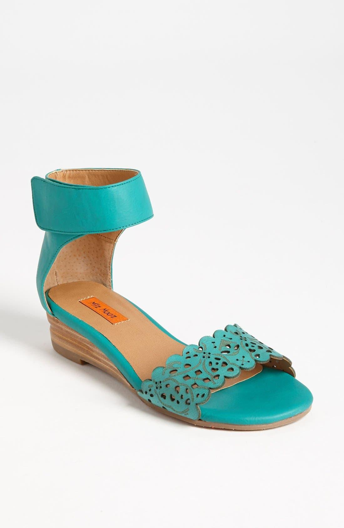 Alternate Image 1 Selected - Miz Mooz 'Primrose' Sandal