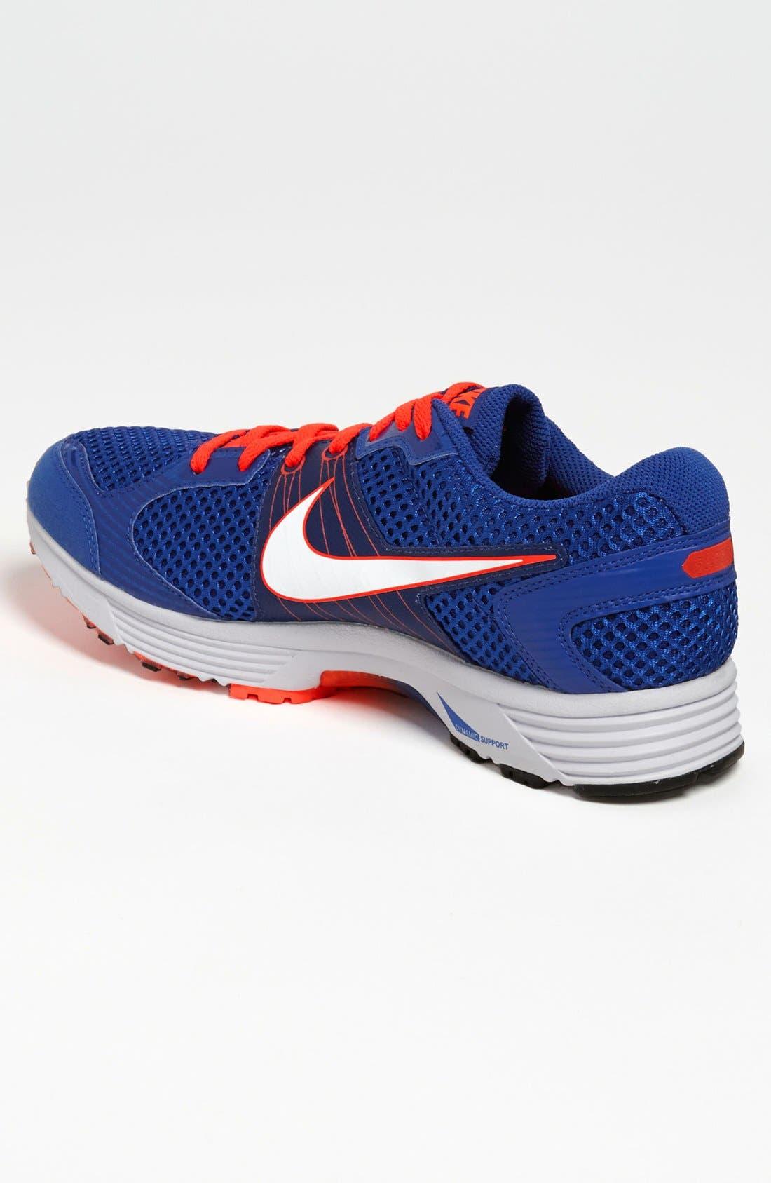 Alternate Image 2  - Nike 'LunarSpeed Lite+ 2' Running Shoe (Men)