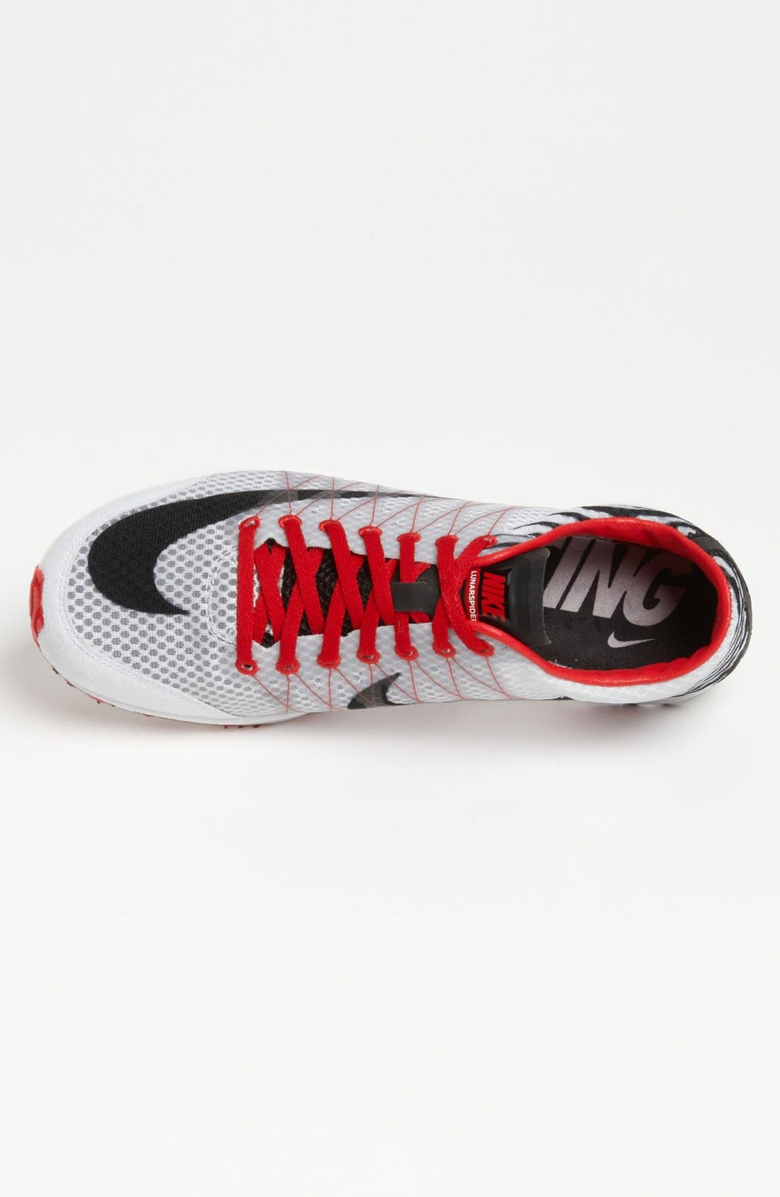 Alternate Image 3  - Nike 'LunarSpider R3' Racing Flat (Men)