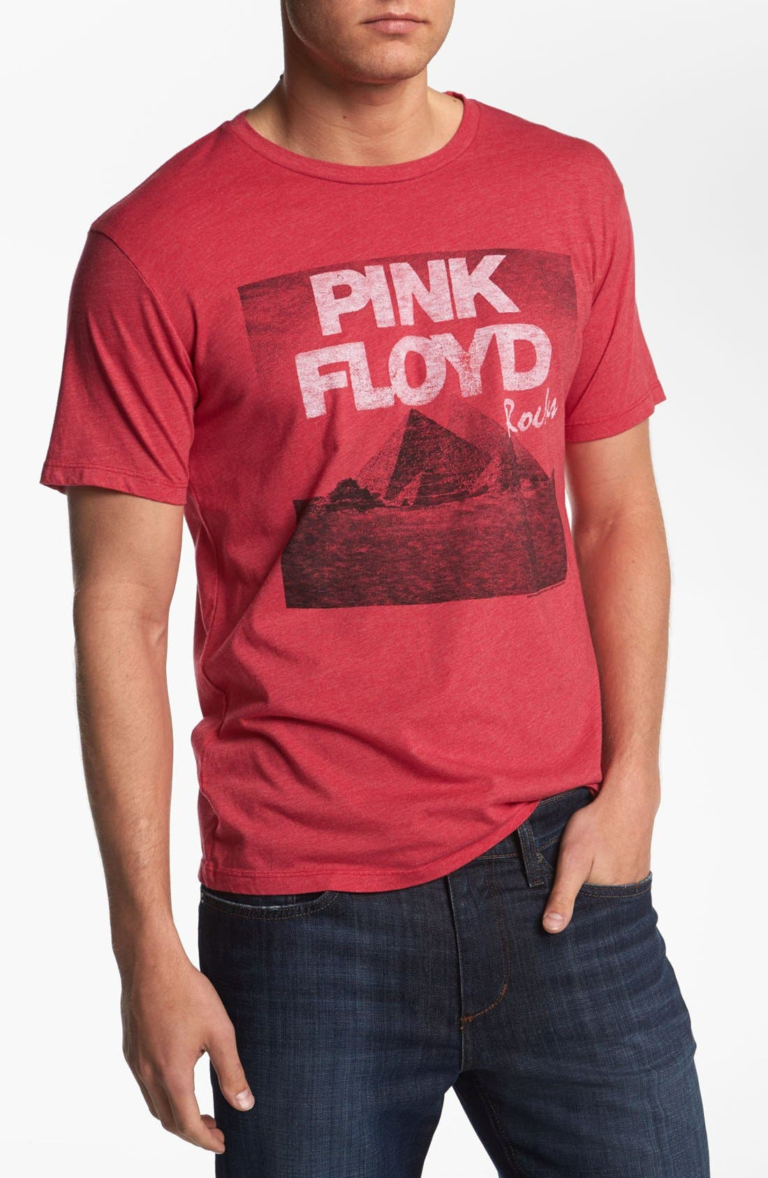 Main Image - Junk Food 'Pink Floyd' T-Shirt