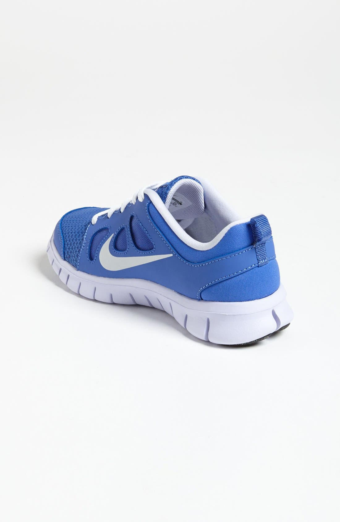 Alternate Image 2  - Nike 'Free Run 5.0' Running Shoe (Toddler & Little Kid)