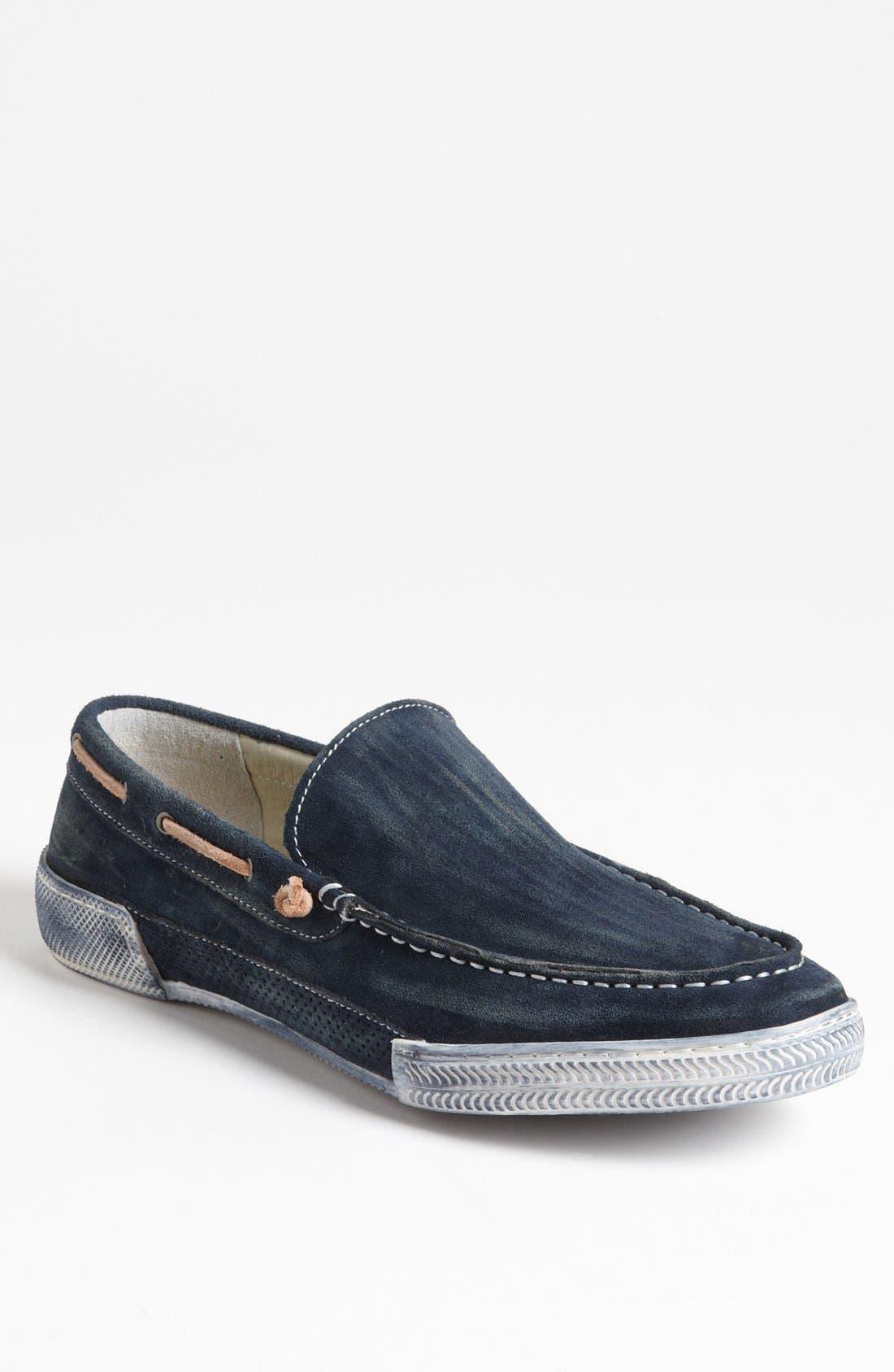 Main Image - Rogue 'Rascal' Boat Shoe