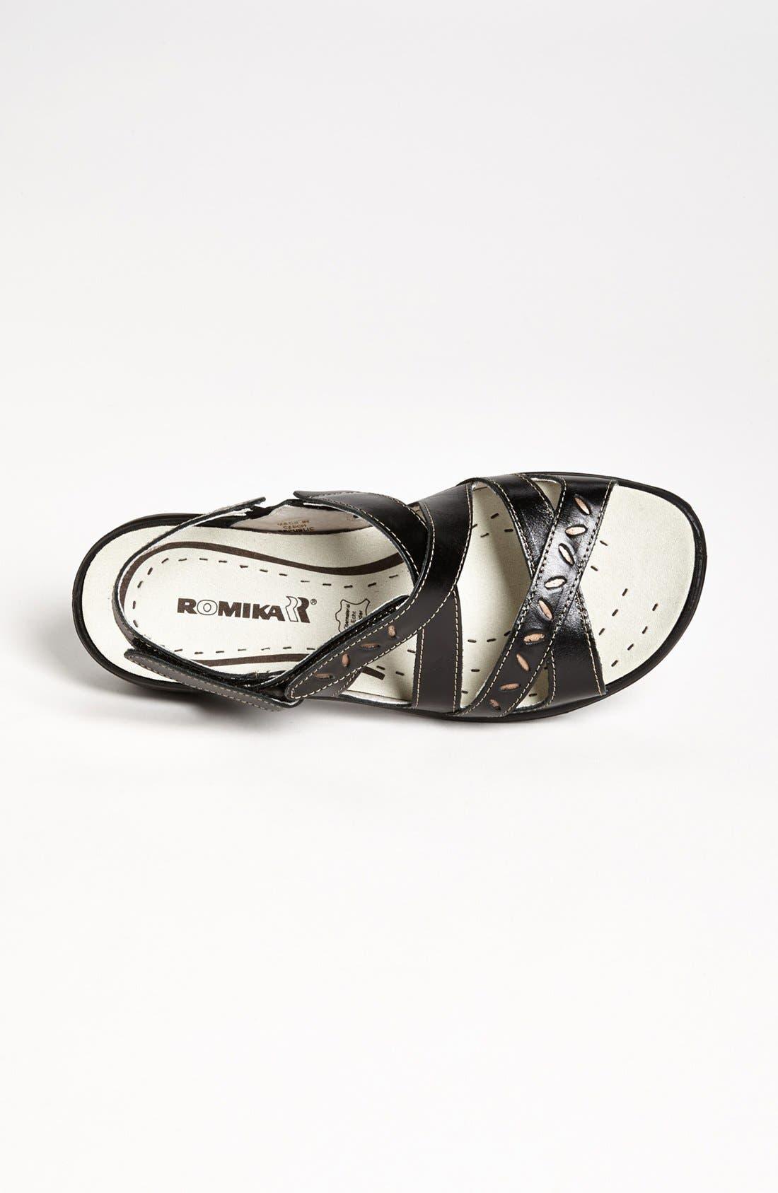 Alternate Image 3  - Romika® 'Ibiza 44' Sandal