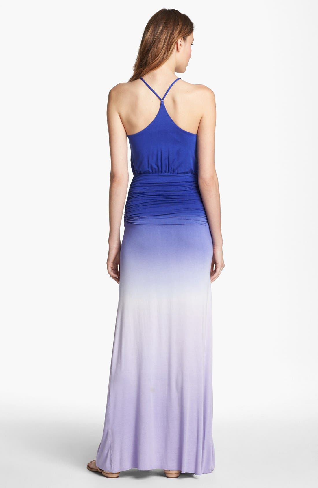 Alternate Image 2  - Young, Fabulous & Broke 'Hattie' Maxi Dress