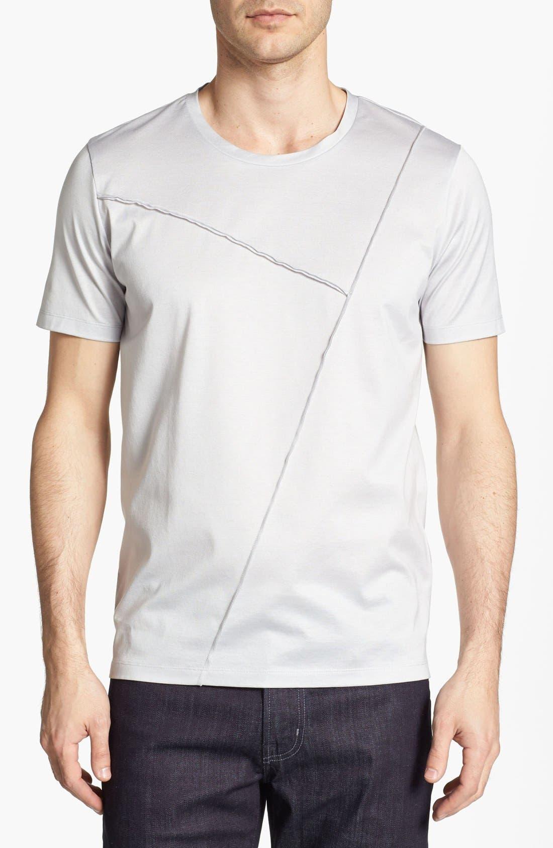 Alternate Image 1 Selected - HUGO 'Dayard' T-Shirt