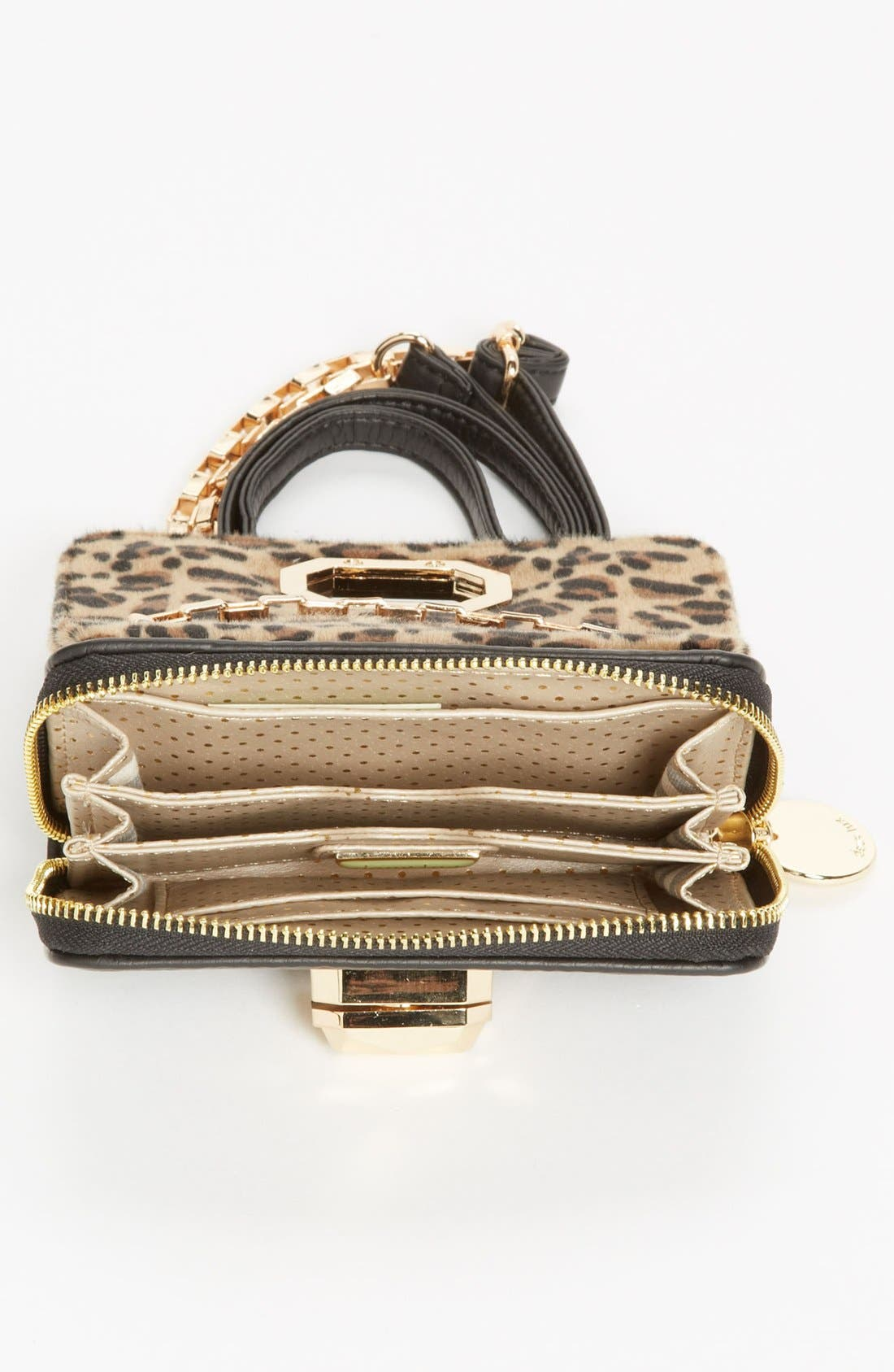 Alternate Image 3  - Deux Lux Mini Crossbody Bag, Small