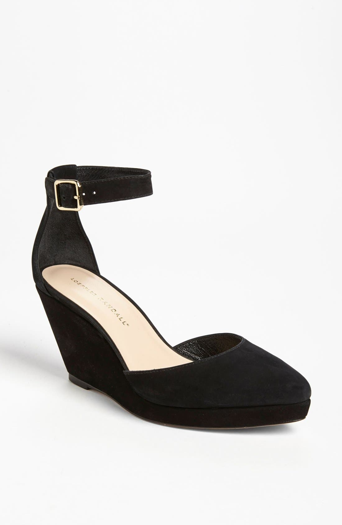 Alternate Image 1 Selected - Loeffler Randall 'Jules' Sandal (Online Only)