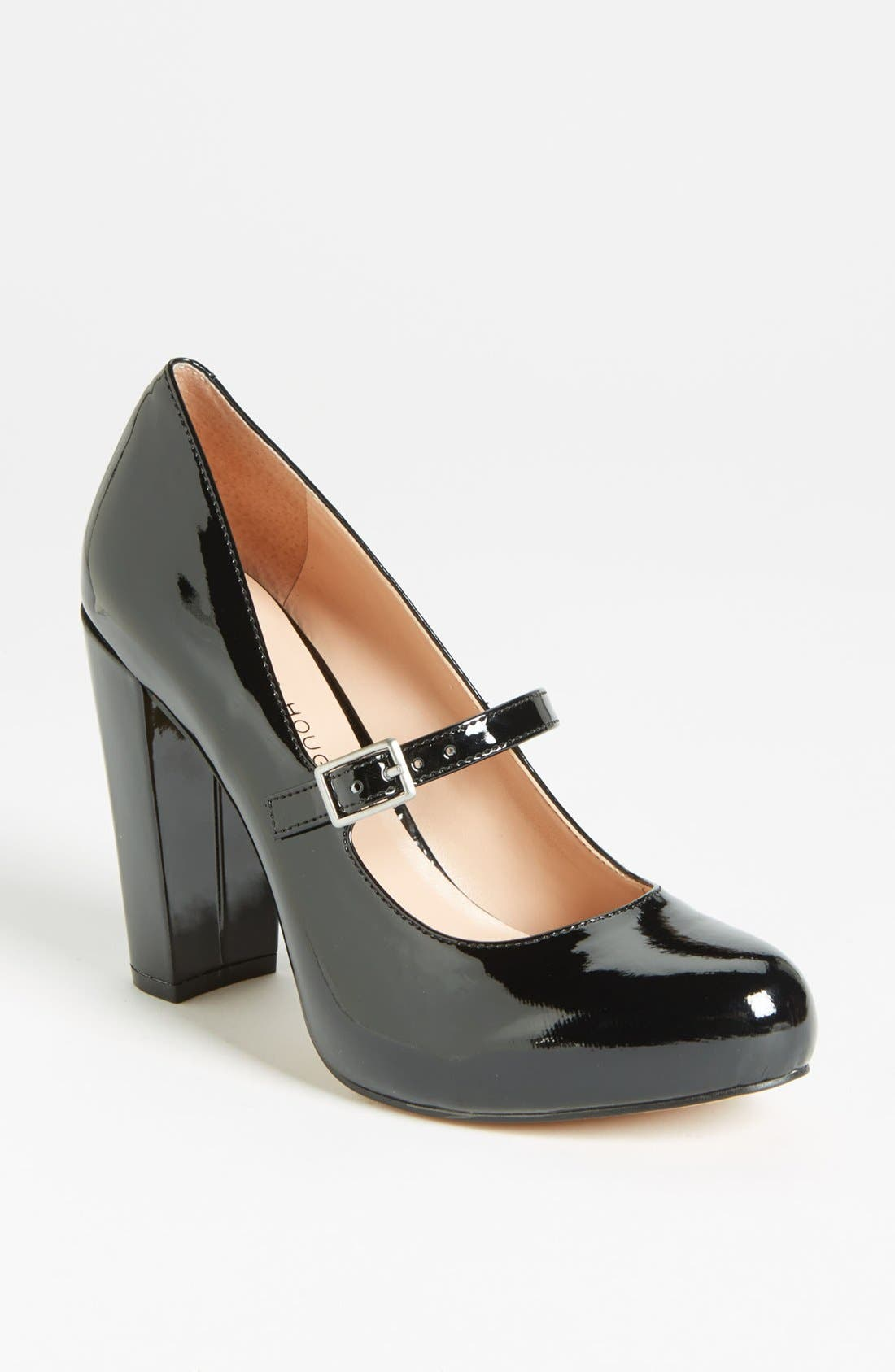 Main Image - Julianne Hough for Sole Society 'Whitney' Pump