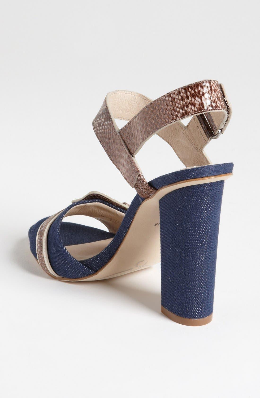 Alternate Image 2  - Joan & David 'Pulis' Sandal