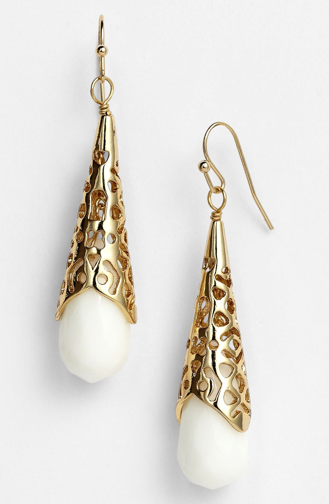 Alternate Image 1 Selected - Kendra Scott 'Avril' Drop Earrings (Nordstrom Exclusive)
