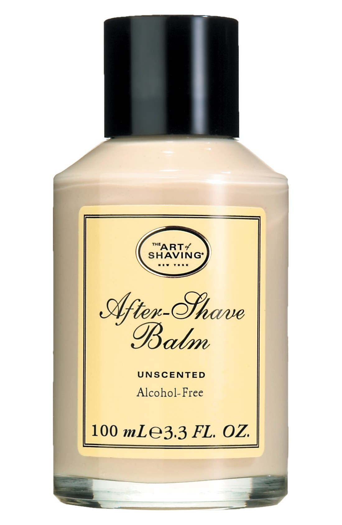 The Art of Shaving® Unscented After-Shave Balm