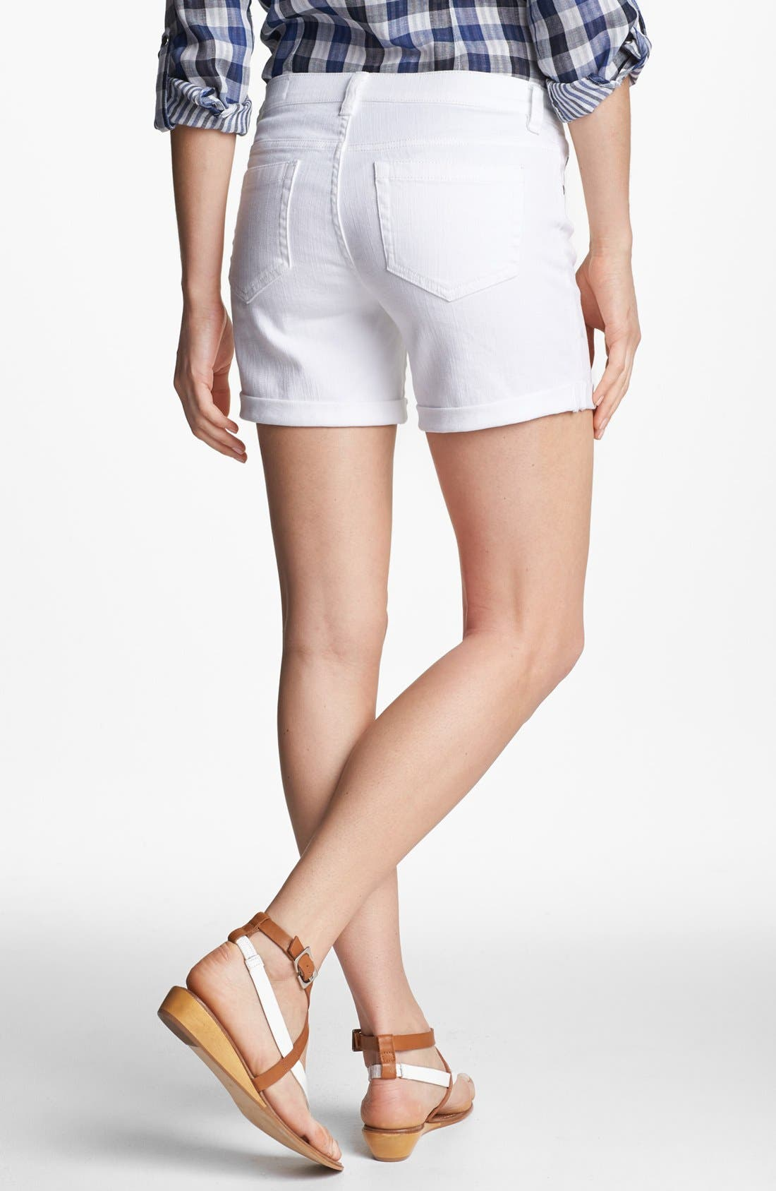 Alternate Image 2  - Two by Vince Camuto Classic Shorts