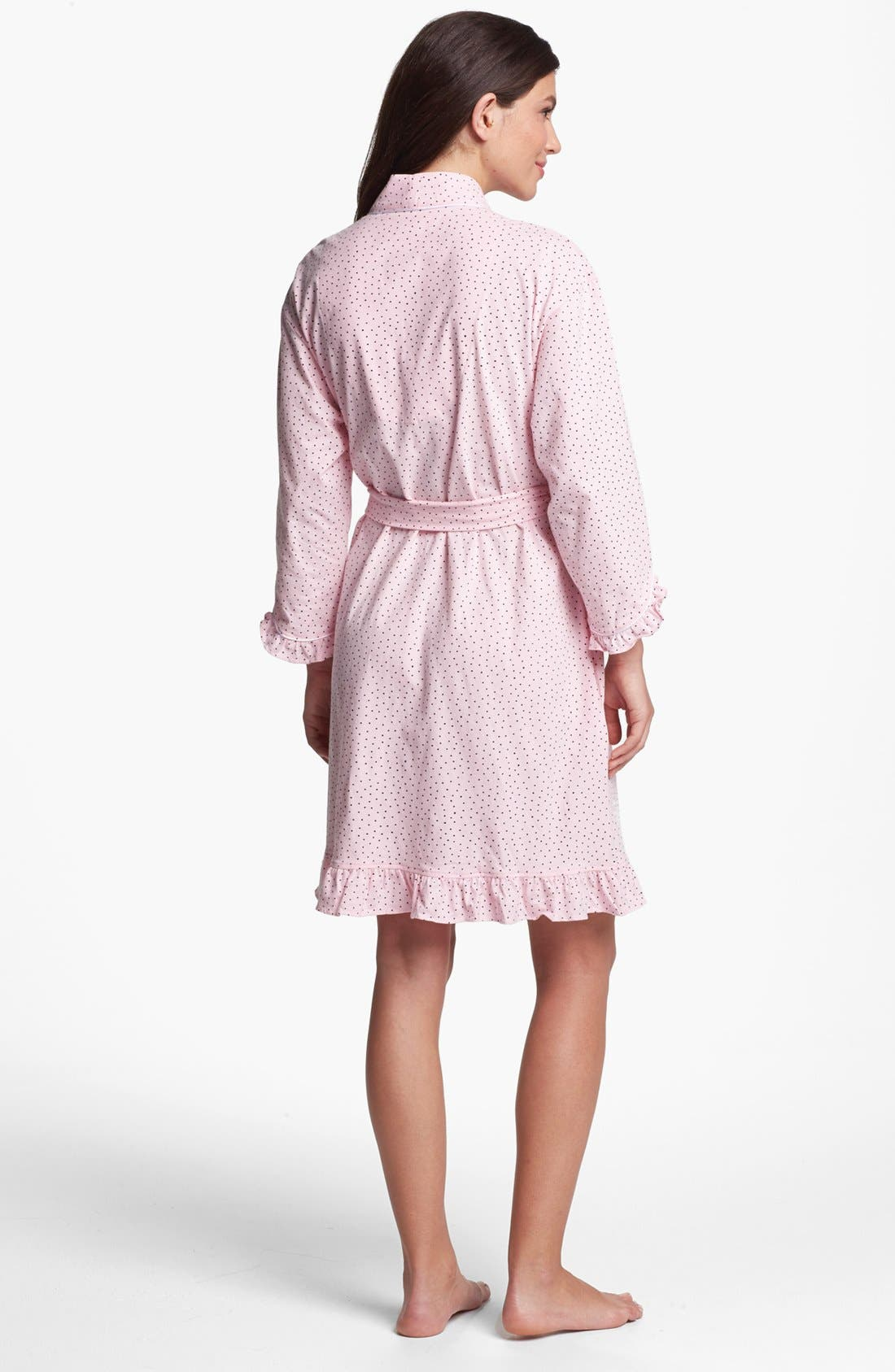 Alternate Image 2  - Eileen West 'Evening Reverie' Short Robe