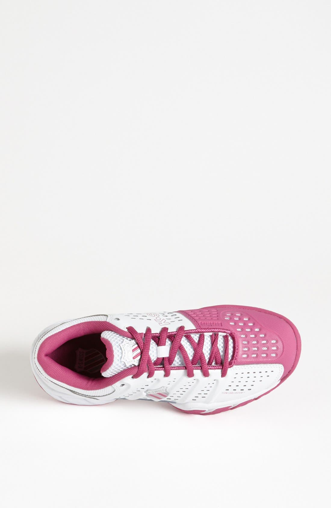 Alternate Image 3  - K-Swiss 'Big Shot Light' Tennis Shoe (Women)