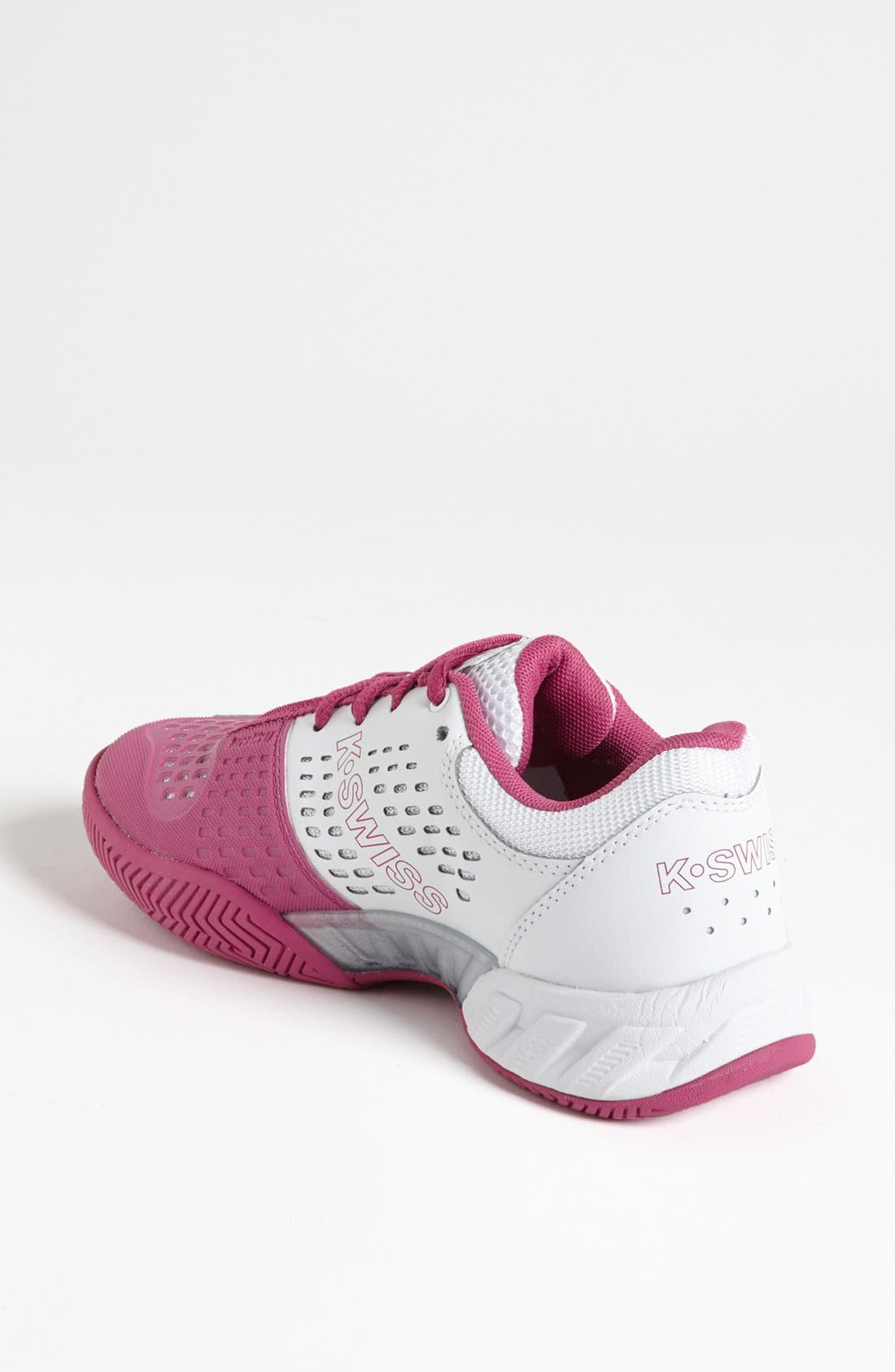 Alternate Image 2  - K-Swiss 'Big Shot Light' Tennis Shoe (Women)