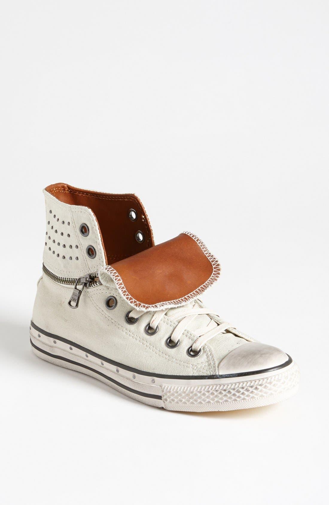 Alternate Image 1 Selected - Converse by John Varvatos Chuck Taylor® Convertible Sneaker (Women)