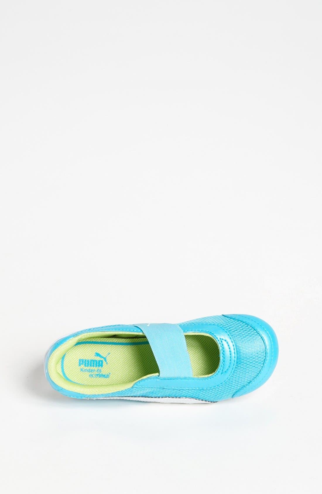Alternate Image 3  - PUMA 'Sneakerina' Slip-On (Walker & Toddler)