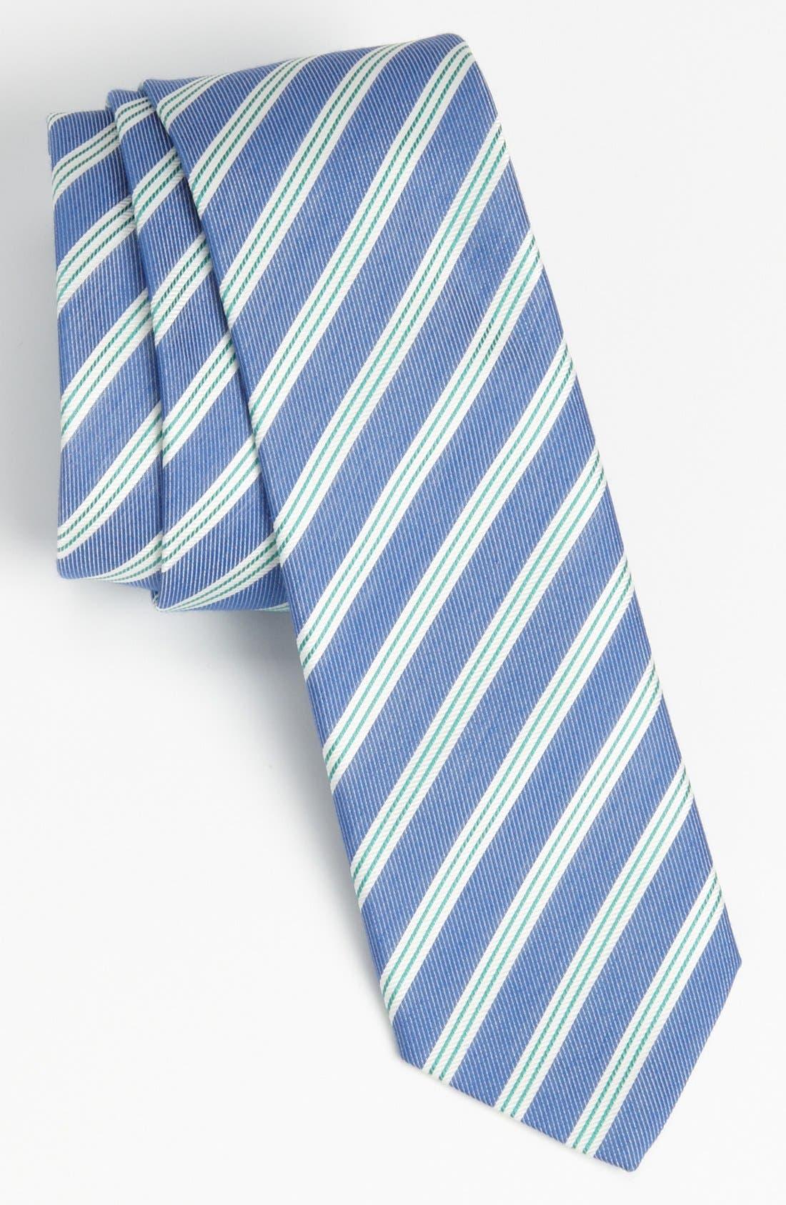 Main Image - BOSS HUGO BOSS Woven Tie