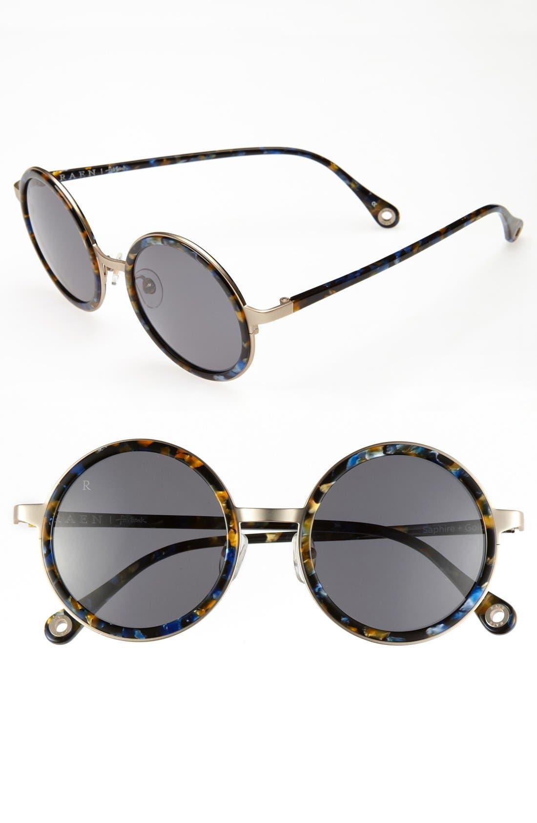 Main Image - RAEN 'Fairbank' Polarized Sunglasses