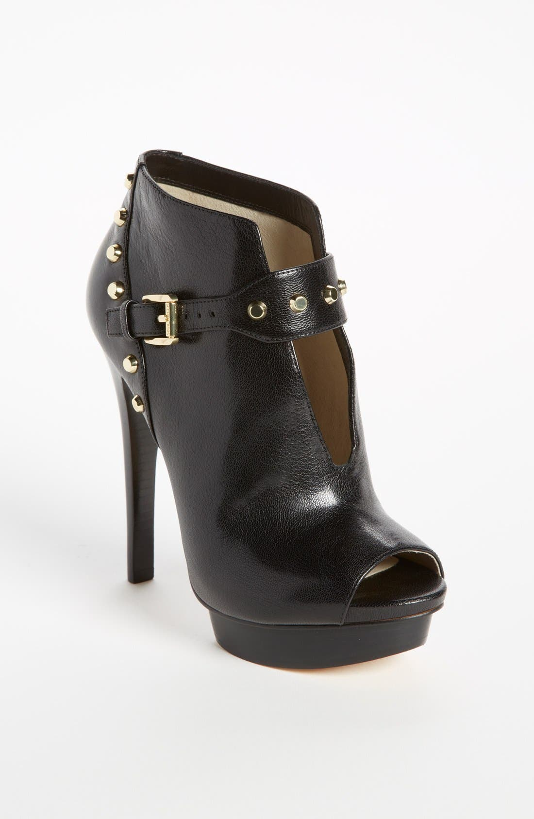 Alternate Image 1 Selected - MICHAEL Michael Kors 'Ailee' Bootie