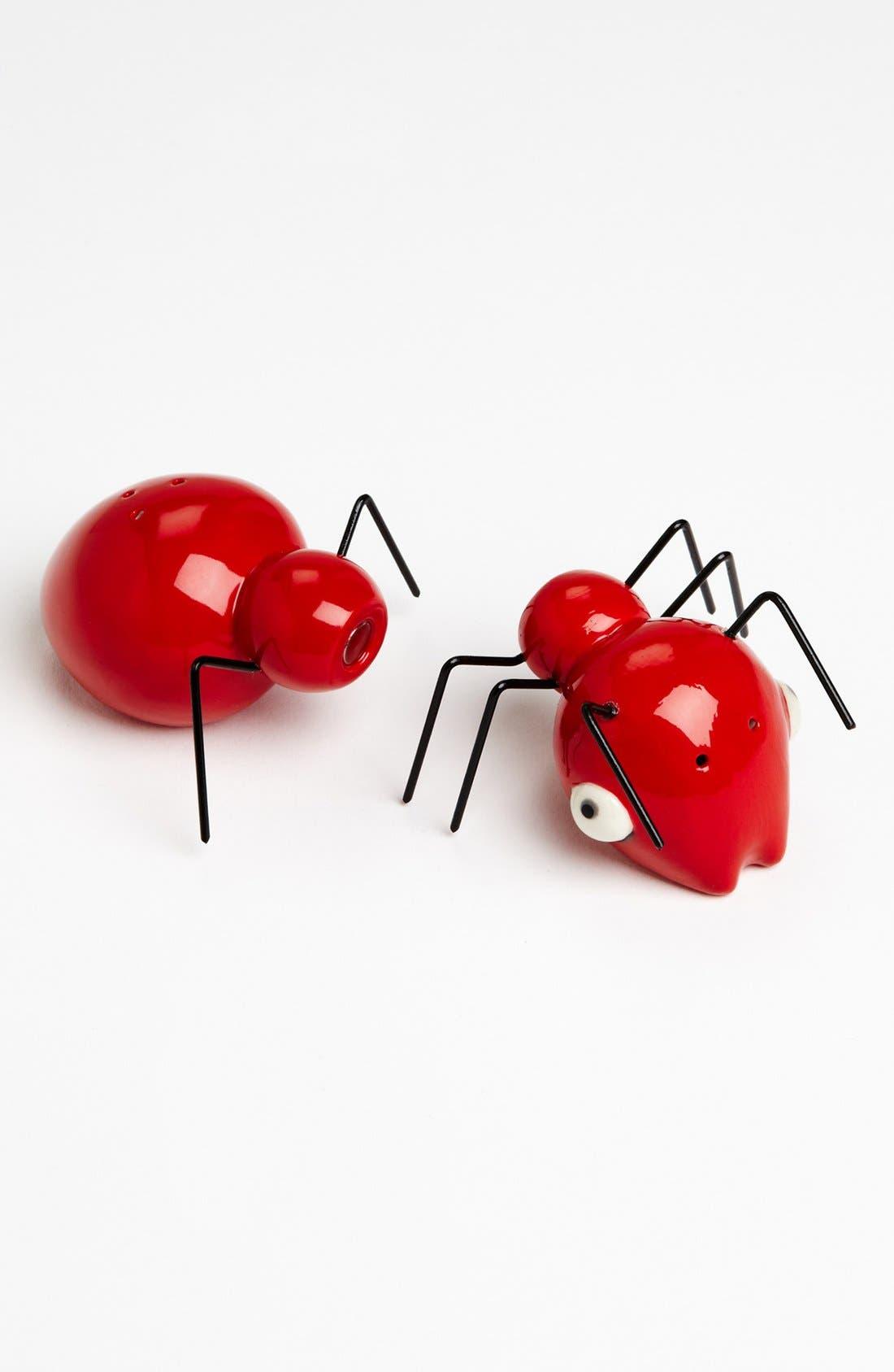 Alternate Image 2  - Ant Salt & Pepper Shakers