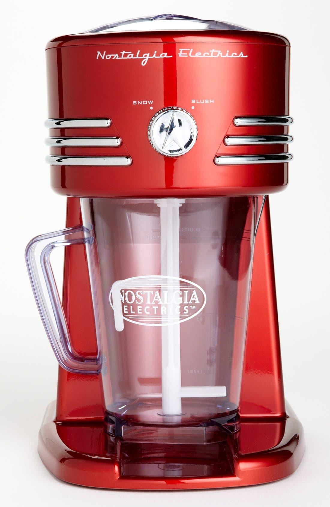 Main Image - Retro Frozen Beverage Maker