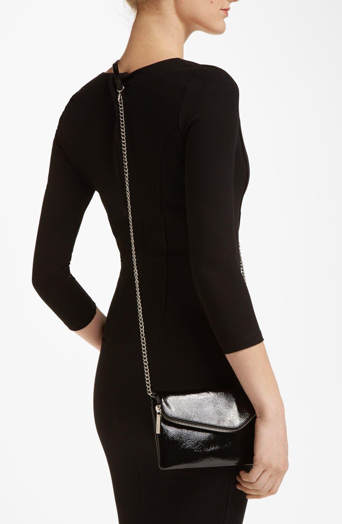 Alternate Image 2  - Hobo 'Daria' Convertible Crossbody Bag, Small