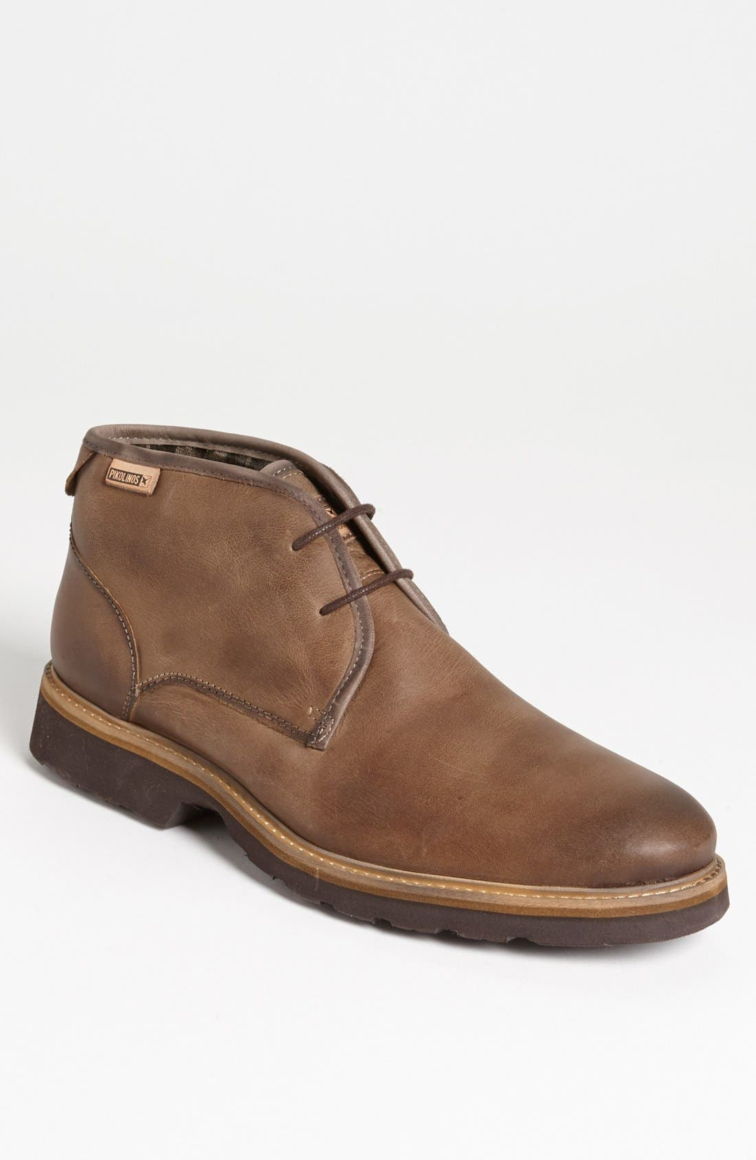 Alternate Image 1 Selected - PIKOLINOS 'Glasgow' Chukka Boot