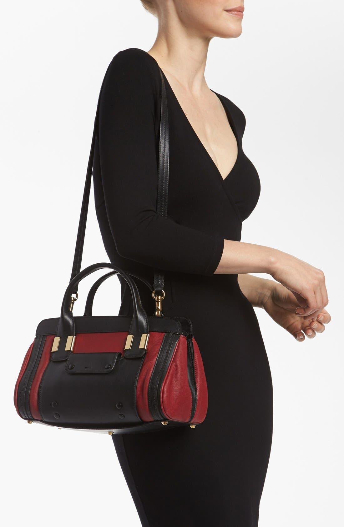 Alternate Image 2  - Chloé 'Alice - Mini' Crossbody Bag