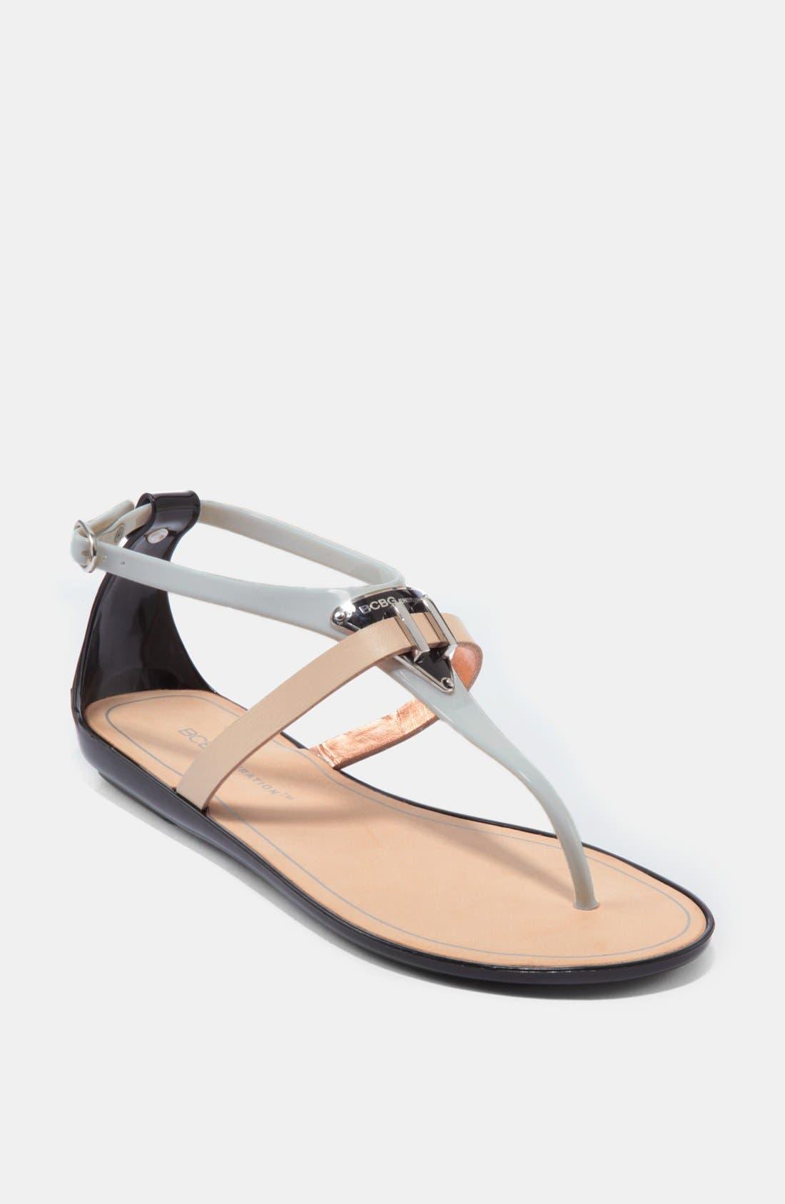 Main Image - BCBGeneration 'Calanthia' Sandal