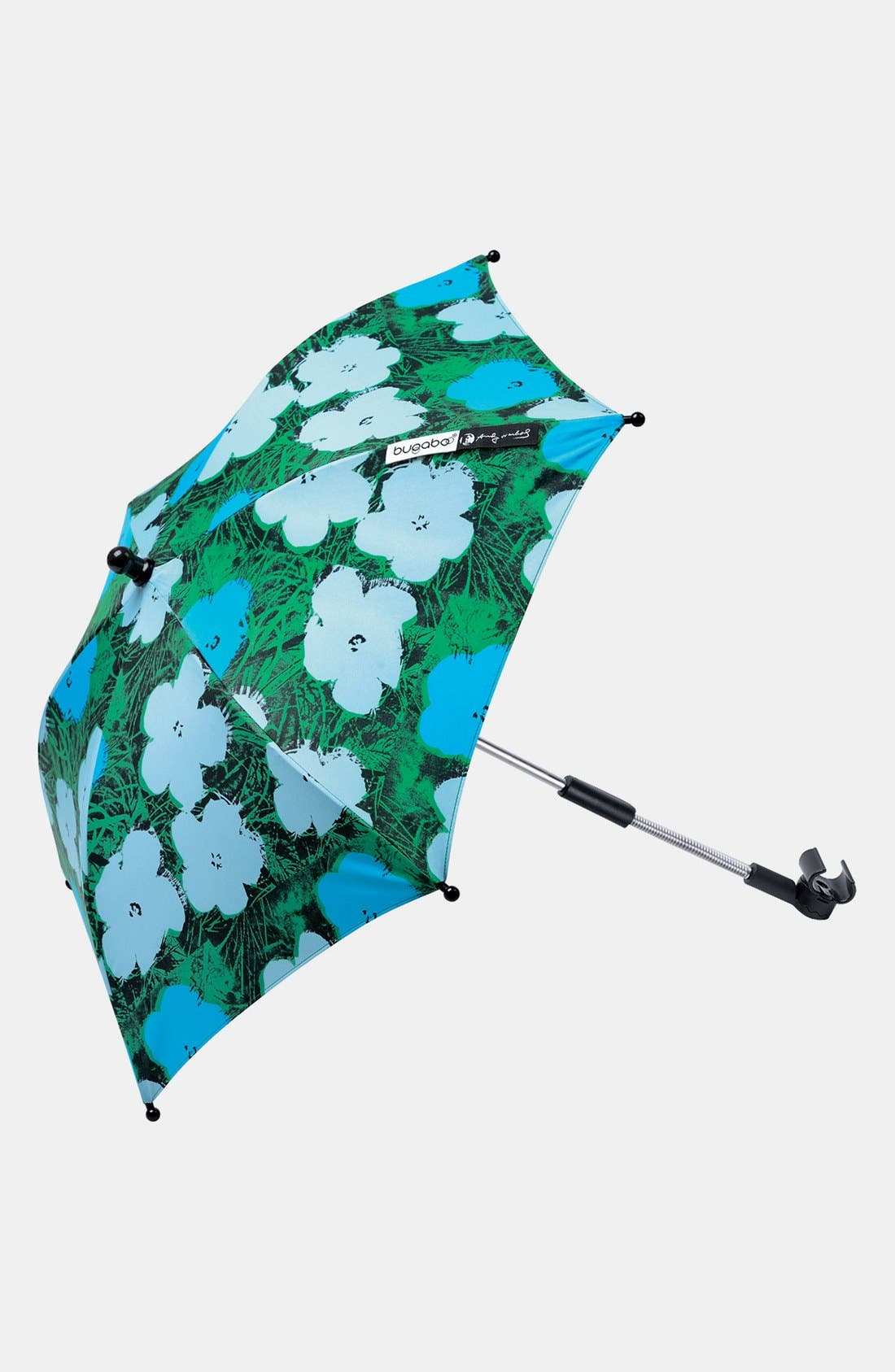 Alternate Image 1 Selected - Bugaboo 'Andy Warhol' Universal Stroller Parasol