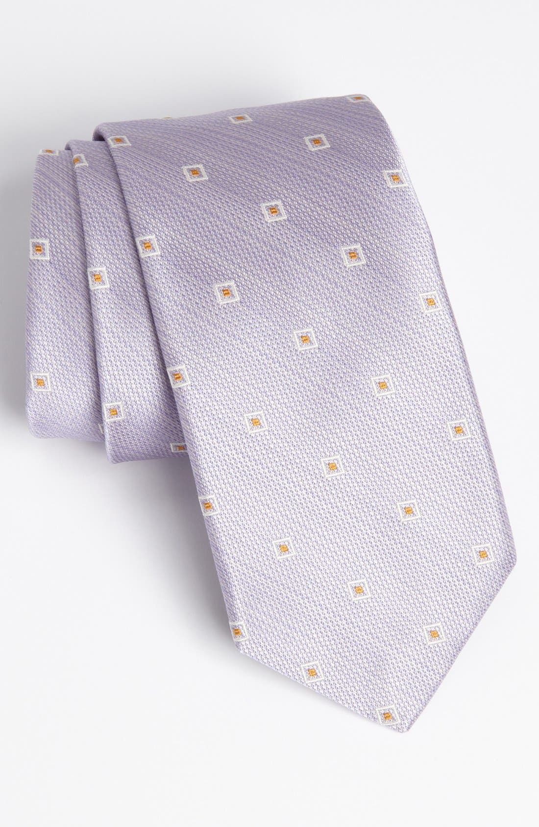 Main Image - Robert Talbott Woven Tie