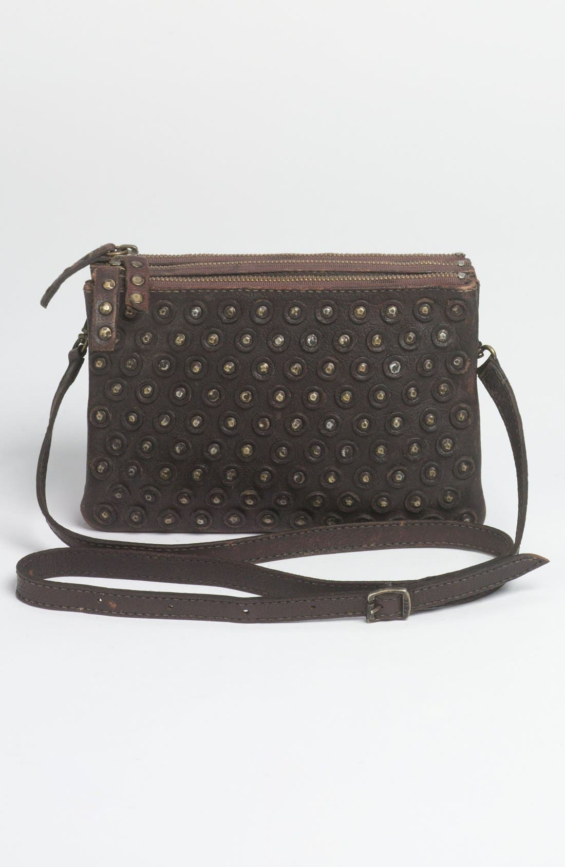 Alternate Image 4  - Frye 'Jenna' Crossbody Bag, Small