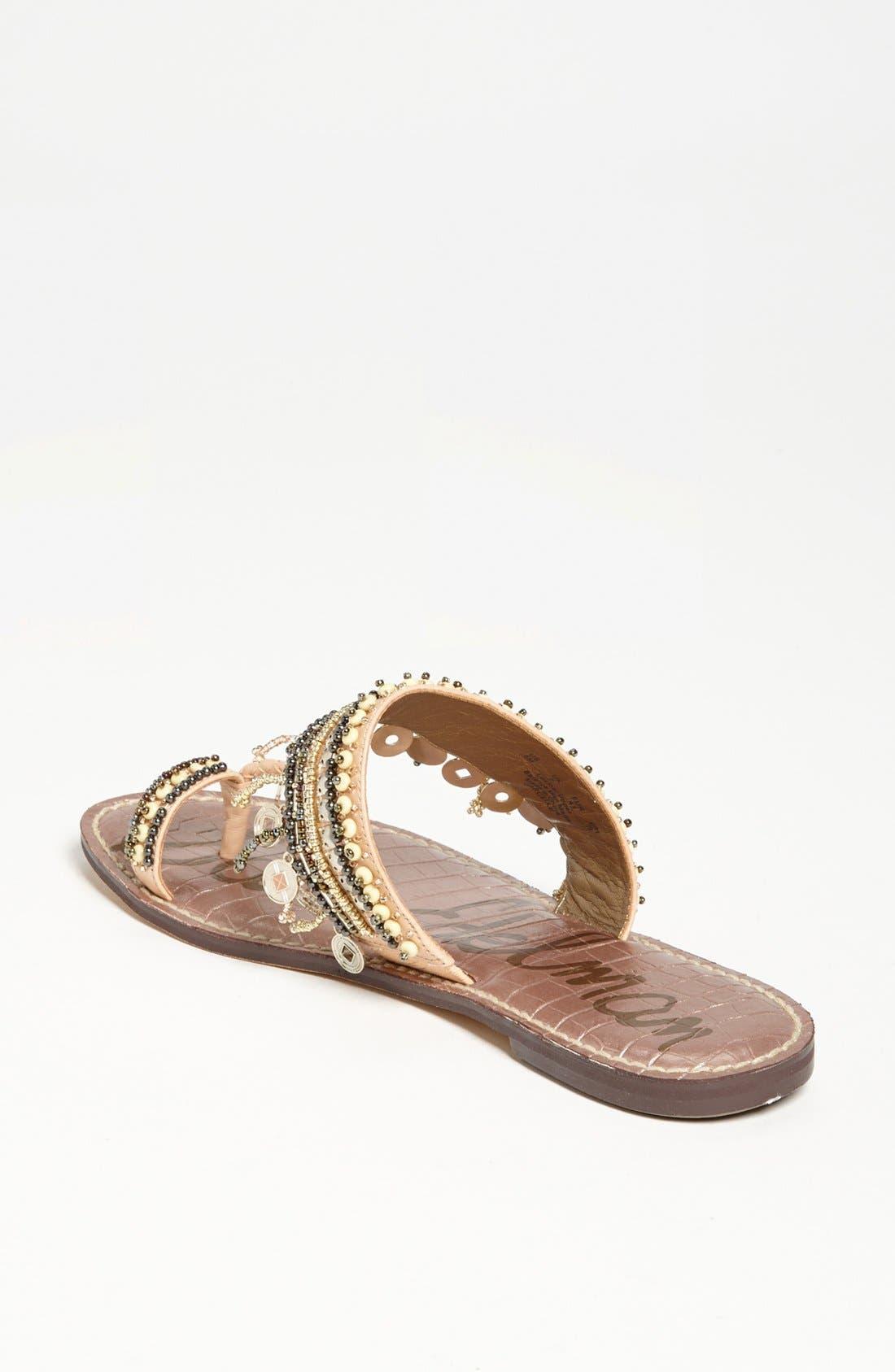 Alternate Image 2  - Sam Edelman 'Garcelle' Sandal