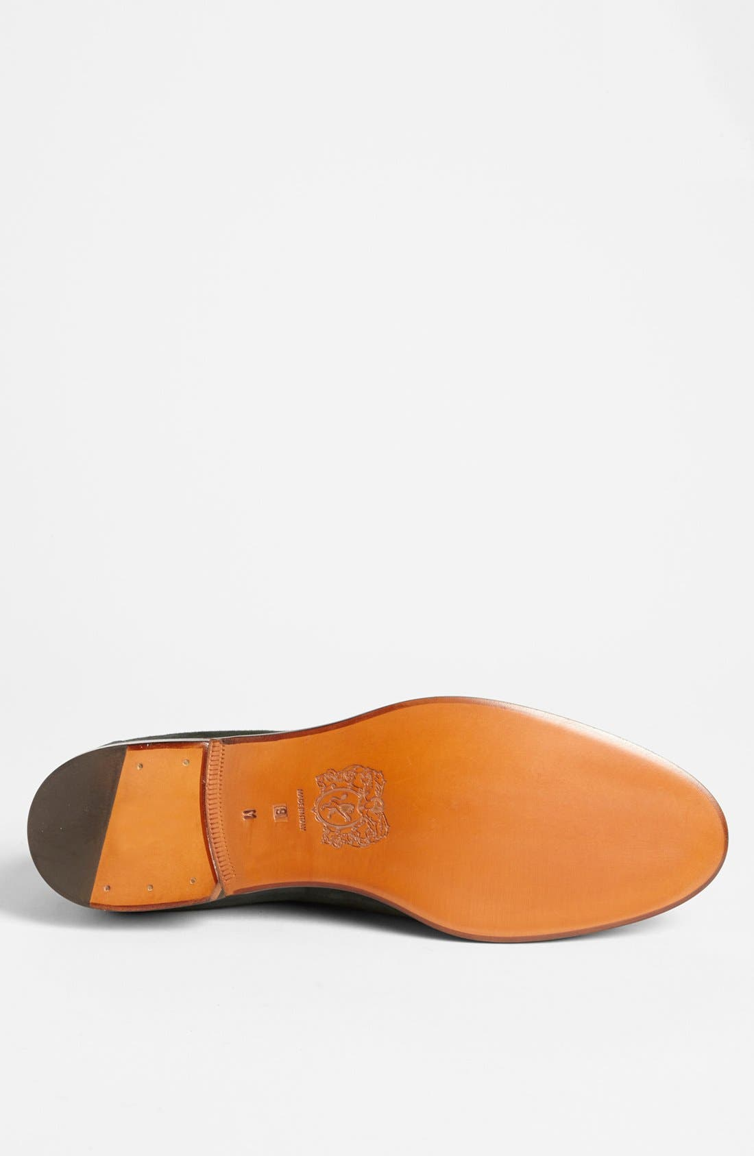 Alternate Image 4  - Bruno Magli 'Rotzo' Penny Loafer