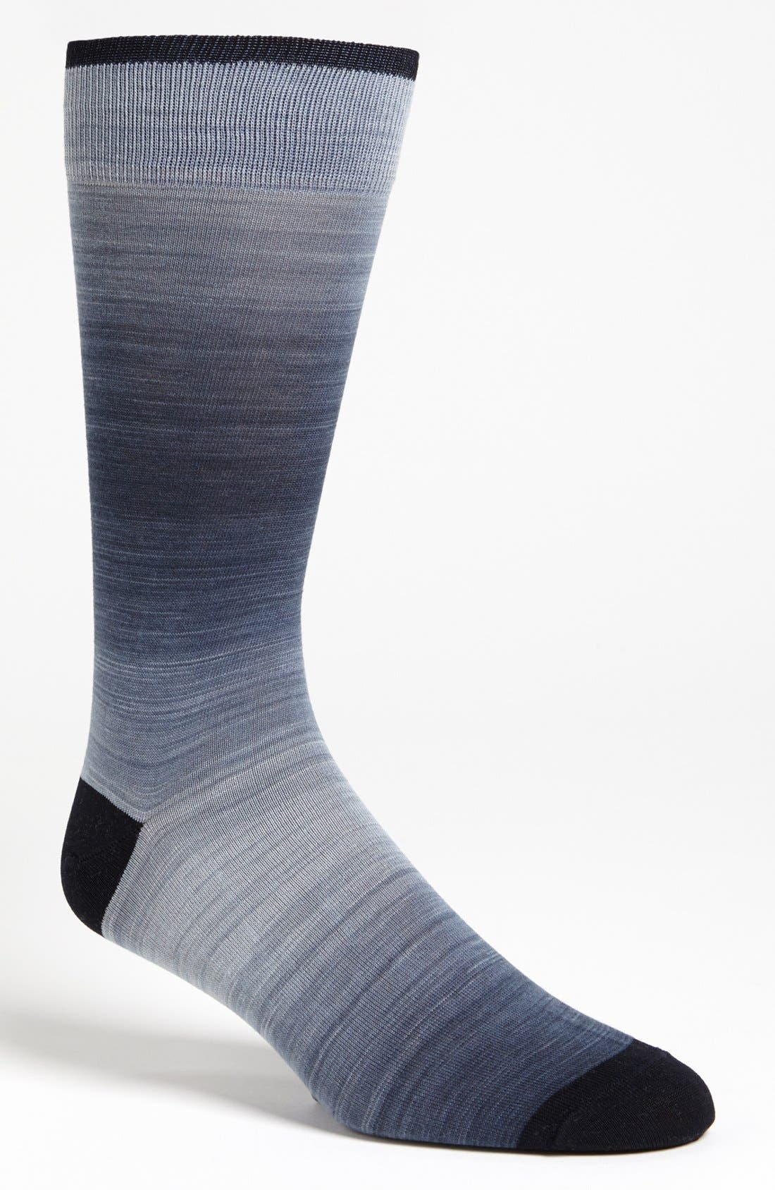 Alternate Image 1 Selected - Marcoliani 'Delave' Socks