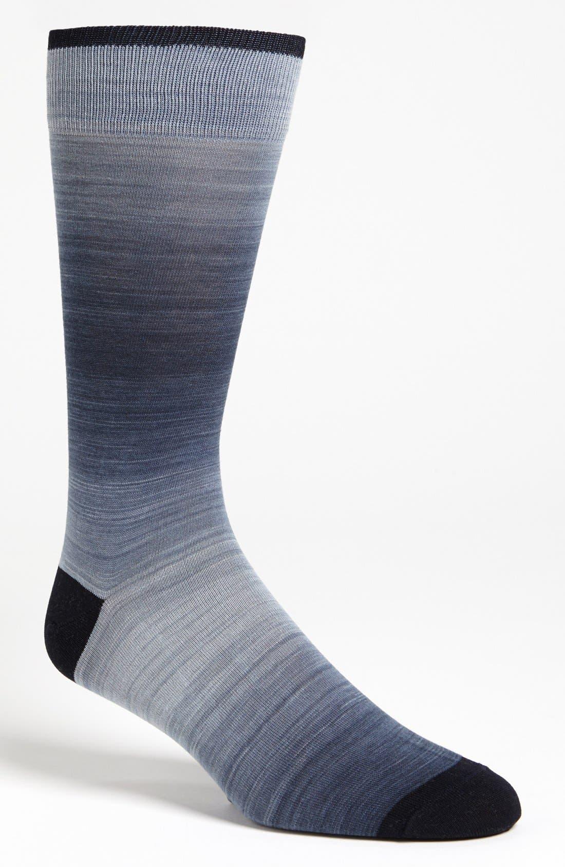 Main Image - Marcoliani 'Delave' Socks