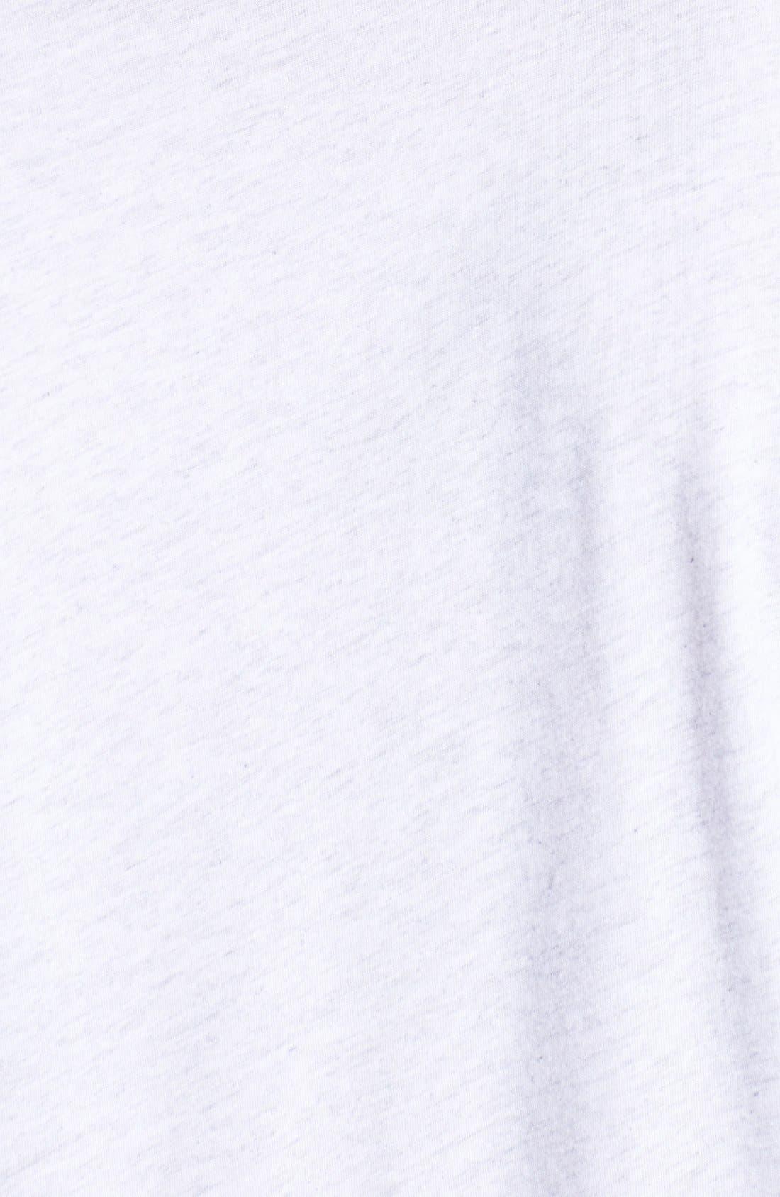 Alternate Image 3  - Bowery Supply 'South Beach' Graphic T-Shirt