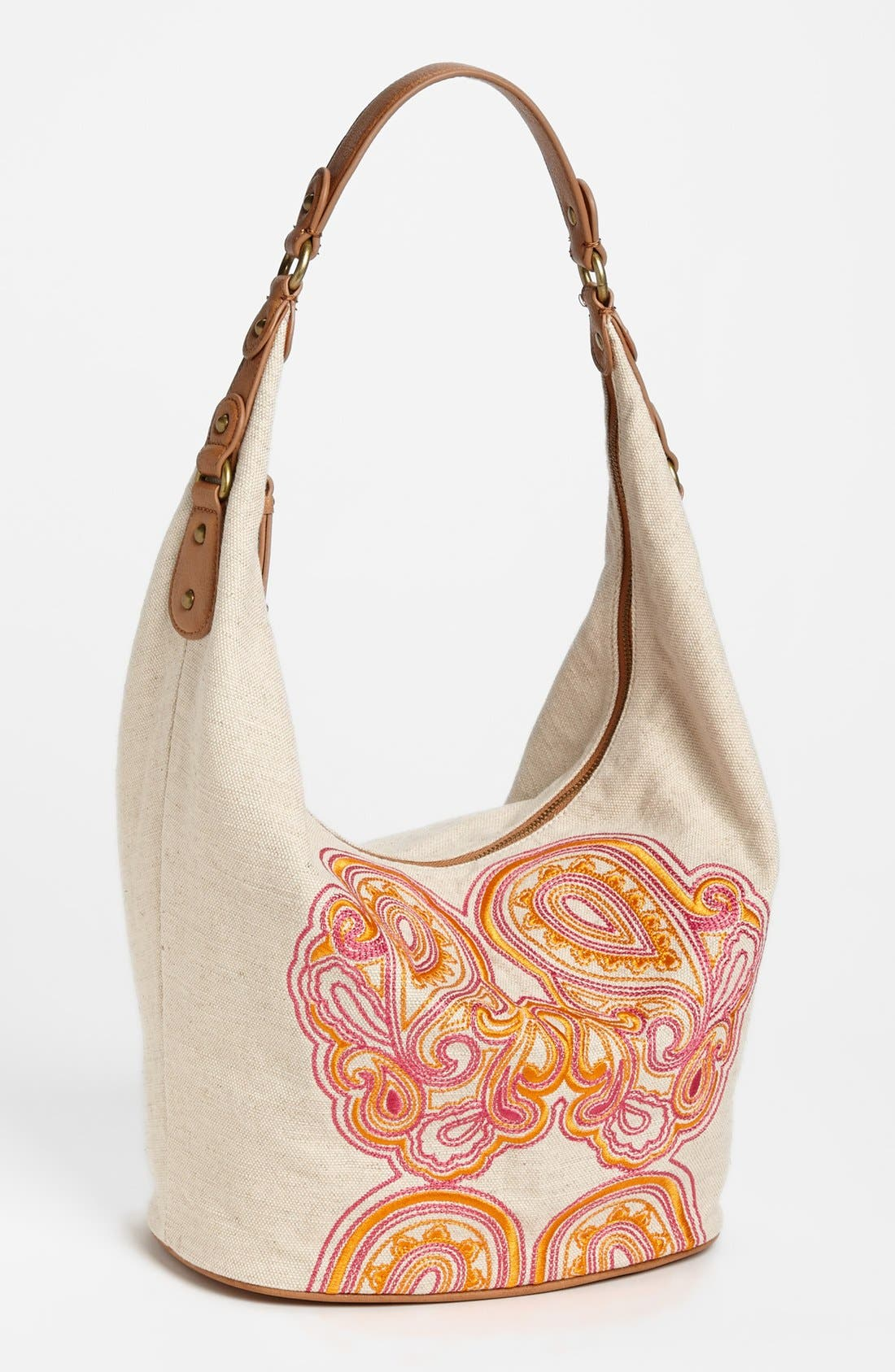 Alternate Image 1 Selected - Jessica Simpson 'Bali' Hobo
