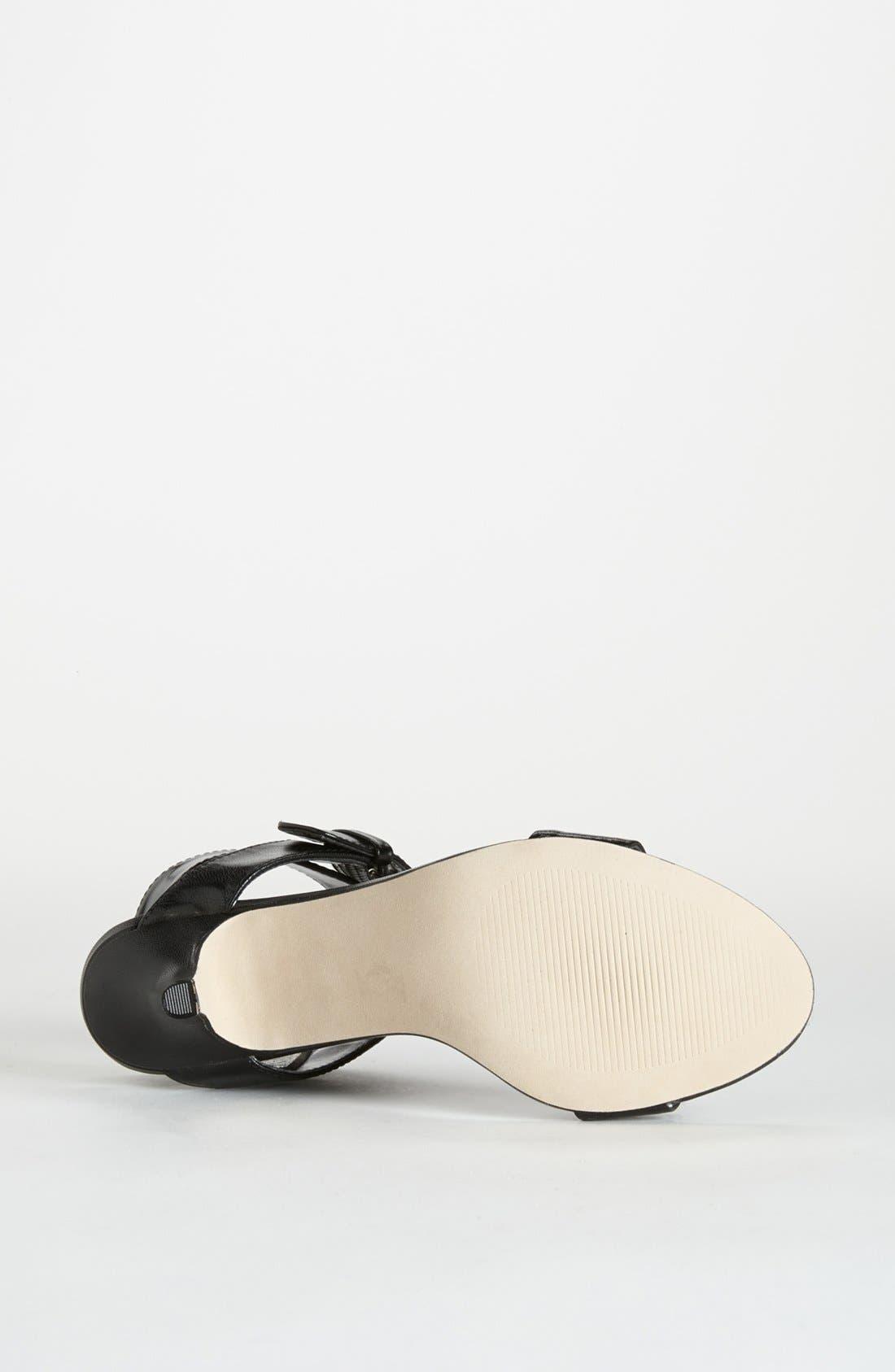 Alternate Image 4  - Sole Society 'Jade' Sandal