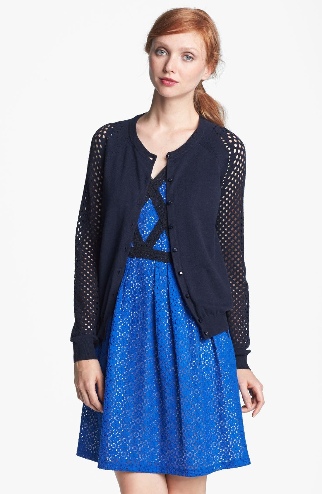 Alternate Image 1 Selected - MARC BY MARC JACOBS 'Cienaga' Cardigan