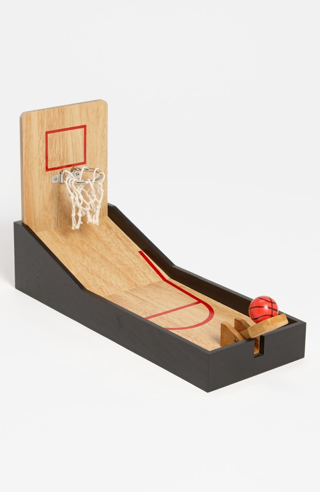 Alternate Image 1 Selected - Desktop Basketball Game